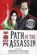 Path of the Assassin TPB (2006-2009 Dark Horse) 1-REP
