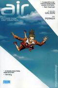 Air TPB (2009-2011 DC/Vertigo) 1-1ST