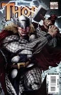 Thor (2007 3rd Series) 600D