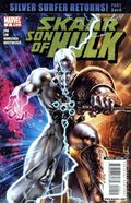 Skaar Son of Hulk (2008) 9