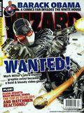 Wizard the Comics Magazine (1991) 210AP