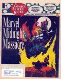 Comics Buyer's Guide (1971) 1018