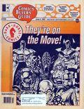 Comics Buyer's Guide (1971) 1020