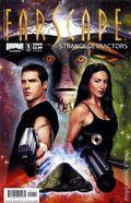 Farscape Strange Detractors (2009 Boom Studios) 1A