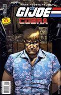 GI Joe Cobra (2009 IDW 1st Series) 1A
