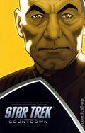 Star Trek Countdown (2009 IDW) 3A