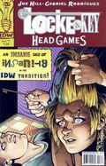 Locke and Key (2009 2nd Series) Head Games 3A