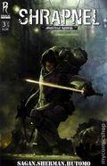 Shrapnel (2009 Radical) 3A