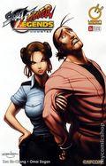 Street Fighter Legends Chun Li (2009 Udon) 2A