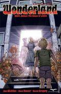 Grimm Fairy Tales Presents Wonderland (2009 Zenescope) Annual 2009A
