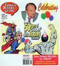 Comics Buyer's Guide (1971) 1342