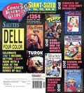 Comics Buyer's Guide (1971) 1354