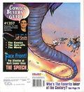 Comics Buyer's Guide (1971) 1357