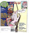Comics Buyer's Guide (1971) 1360