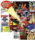 Comics Buyer's Guide (1971) 1365
