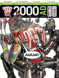 2000 AD (1977 IPC/Fleetway) UK 1587