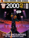 2000 AD (1977 IPC/Fleetway) UK 1588