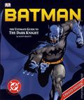 Batman The Ultimate Guide to the Dark Knight HC (2001 DK) 1B-REP