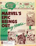 Comics Buyer's Guide (1971) 1009