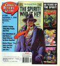 Comics Buyer's Guide (1971) 1398