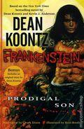 Frankenstein Prodigal Son HC (2009 Dabel Brothers) Dean Koontz 1A-1ST