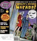 Comics Buyer's Guide (1971) 1269