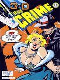 3-D True Crime (1992) 0