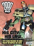 2000 AD (1977 IPC/Fleetway/Rebellion) UK 1536