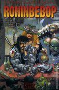 Roninbebop TPB (2008 Heavy Metal) 1-1ST