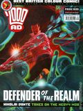 2000 AD (1977 IPC/Fleetway/Rebellion) UK 1539