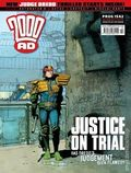 2000 AD (1977 IPC/Fleetway/Rebellion) UK 1542
