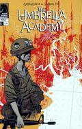 Umbrella Academy Dallas (2008) 5