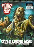 2000 AD (1977 IPC/Fleetway) UK 1545