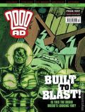 2000 AD (1977 IPC/Fleetway/Rebellion) UK 1557