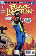 Black Lightning Year One (2008) 6