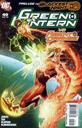 Green Lantern (2005 3rd Series) 40A