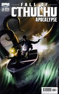 Fall of Cthulhu Apocalypse (2008) 3B