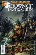 Warhammer Crown of Destruction (2008) 4B