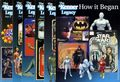 Tomart Action Figure The Kenner Legacy Pack SC (2009) 1-1ST
