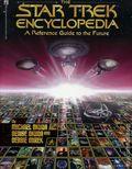 Star Trek Encyclopedia SC (1994 Pocket Books) 1-1ST