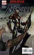 Dark Avengers (2009 Marvel) 1D