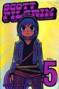 Scott Pilgrim GN (2004-2010 Oni Press Digest) 5-1ST