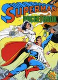 Superman Pocketbook TPB (1978-1979 UK Digest) 6-1ST