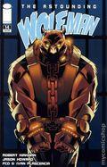 Astounding Wolf-Man (2007) 14