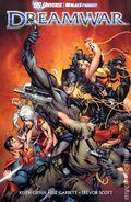 DC Universe/Wildstorm Dreamwar TPB (2009 DC/Wildstorm) 1-1ST
