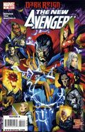 New Avengers (2005 1st Series) 51A