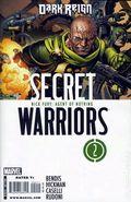 Secret Warriors (2009 Marvel) 2A