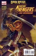 New Avengers Reunion (2009) 1A