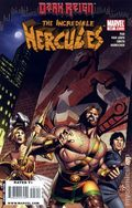 Incredible Hercules (2008-2010 Marvel) 127