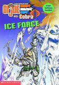 GI Joe vs. Cobra Ice Force TPB (2003 Novella) 1-1ST